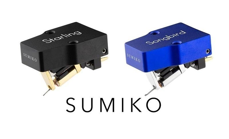 Sumiko trình làng đầu kim MC cao cấp Songbird