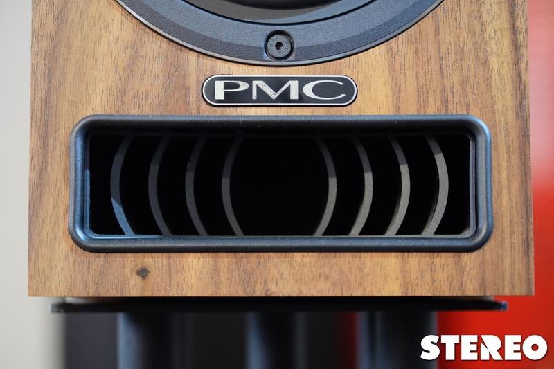 PMC Twenty5.21: Loa nhỏ đẳng cấp monitor