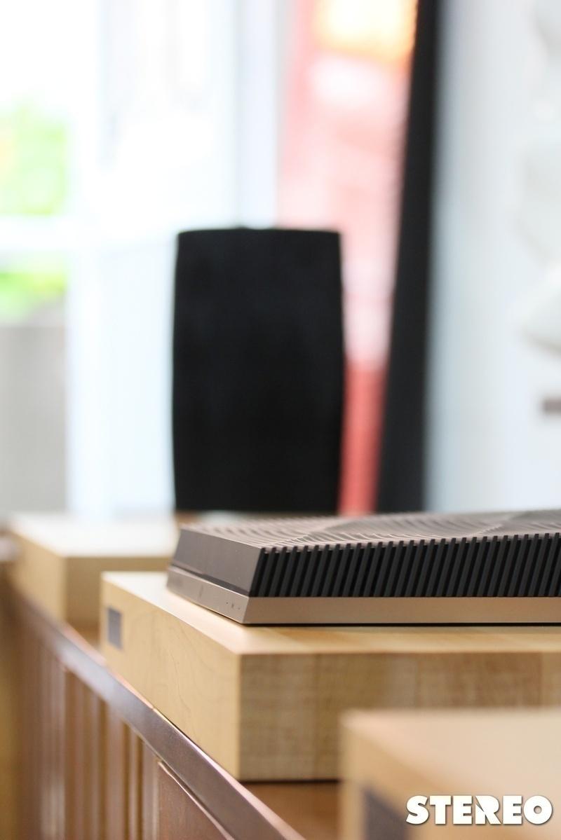 Bowers & Wilkins Formation Audio – Flex: Phối ghép không dây đơn giản, đa dụng