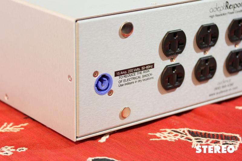 Trải nghiệm lọc điện Audience aR12-T4
