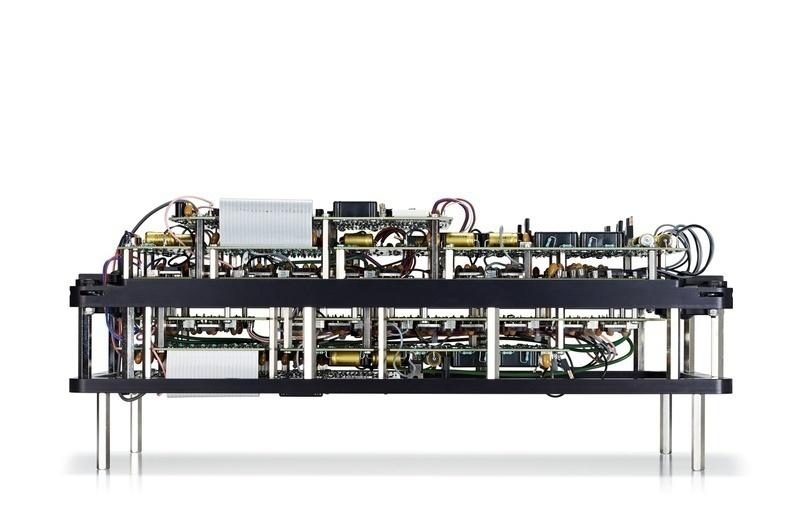 Naim Statement: Bộ sản phẩm đỉnh cao dành cho hệ thống hi-end