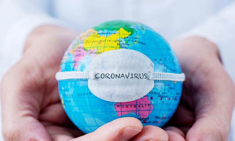 Mối liên hệ giữa biến đổi khí hậu và đại dịch COVID-19