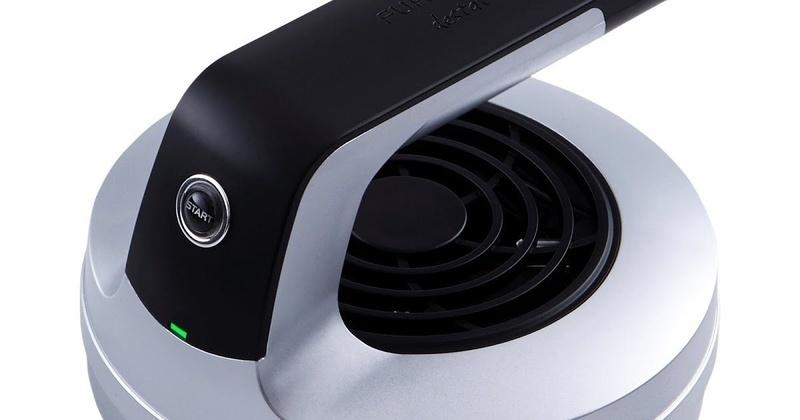 Furutech Destat III: Khử tĩnh điện cho băng đĩa tinh khôi