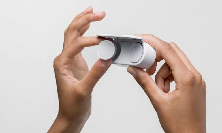 Microsoft Surface Earbuds tiếp tục được cập nhật thông tin trên FCC, dự kiến ra mắt ngày 6/5