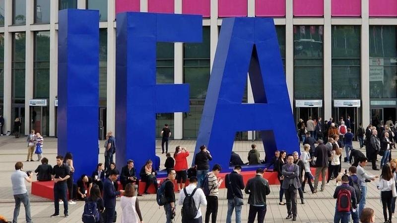 IFA 2020 chính thức quay lại sau đại dịch COVID-19