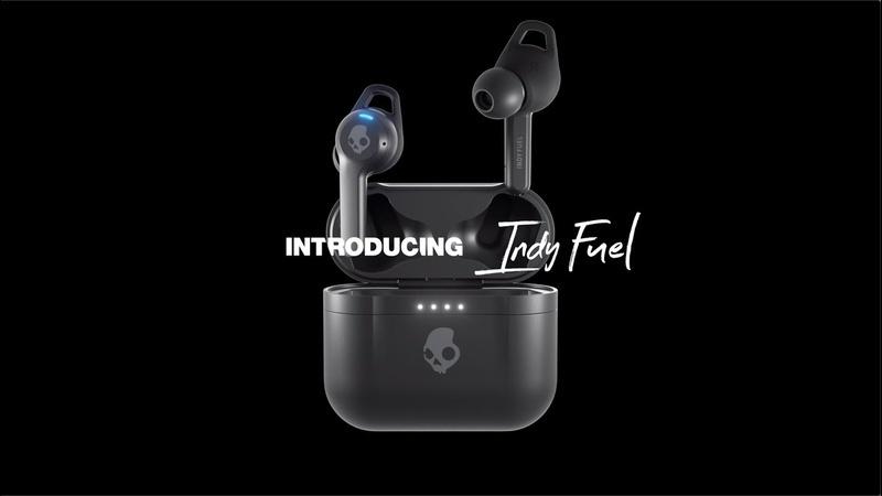 Skullcandy trình làng loạt tai nghe không dây mới: giá mềm, tích hợp công nghệ Tile Bluetooth