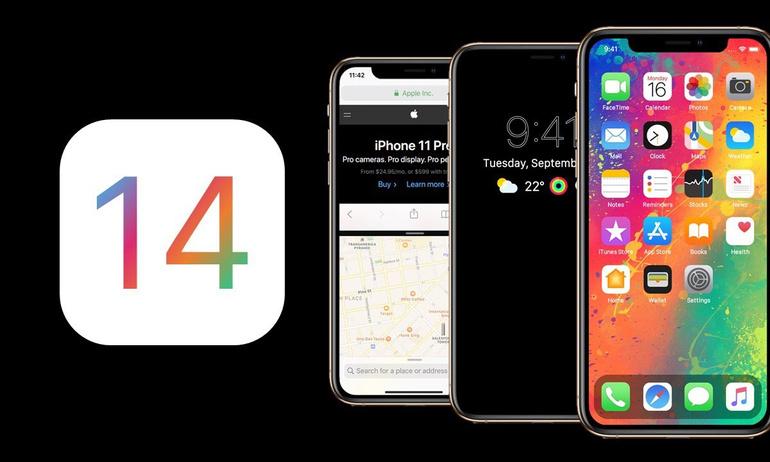 iOS 14 sẽ có gì mới vào tháng 6 tới?