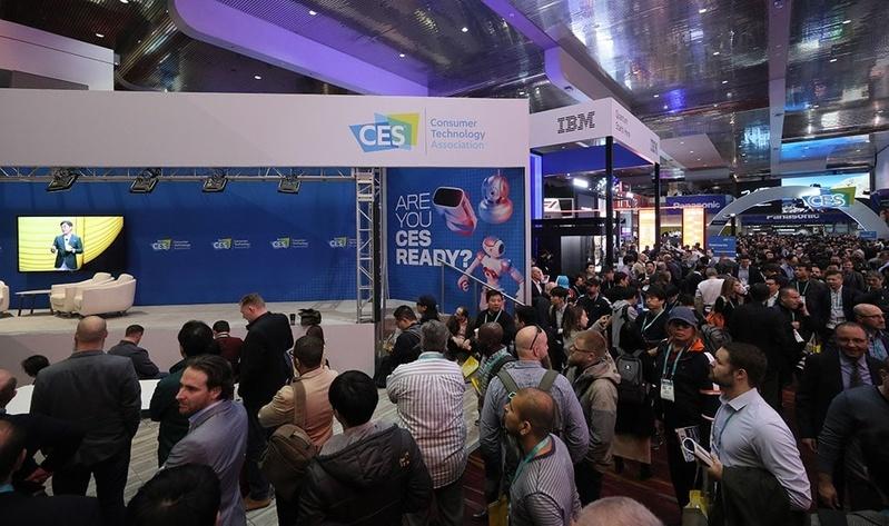 CES 2021 được tổ chức bình thường, đẩy mạnh các hoạt động ảo