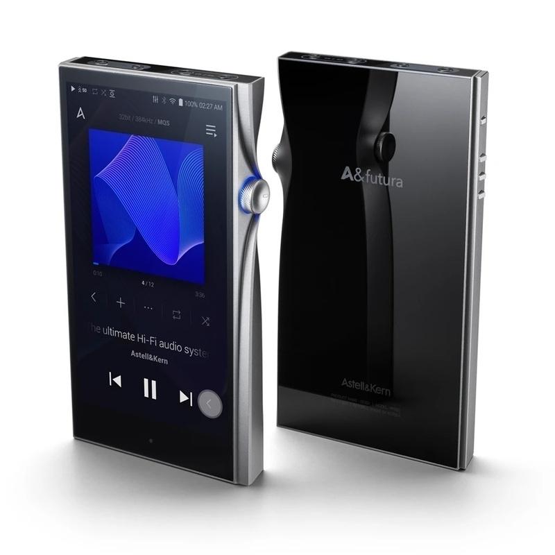 Astell & Kern trình làng SE200: Máy nghe nhạc đầu tiên có thiết kế multi-DAC