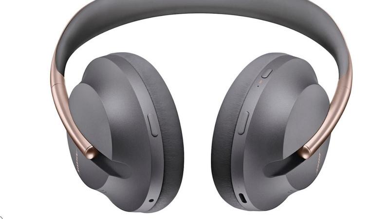 Bose nâng cấp thời lượng pin và bổ sung màu sắc mới cho tai nghe chống ồn Bose 700
