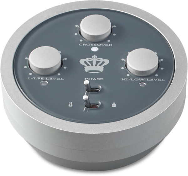 Rel Acoustic G1 MKII: Đem dải trầm như ý đến các hệ thống nghe nhạc
