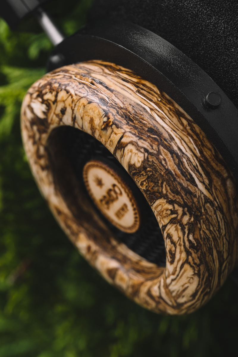 Grado tung ra mẫu tai nghe đặc biệt The Hemp Headphone Limited Edition