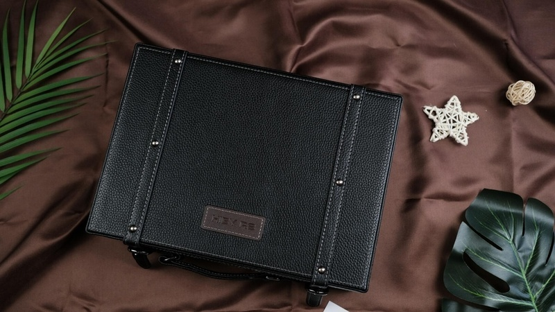 Hiby công bố máy nghe nhạc hi-end đầu bảng R8, hỗ trợ mạng 4G