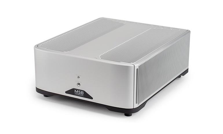 MSB Technology công bố ampli công suất S202, 200W mỗi kênh, giá 690 triệu đồng
