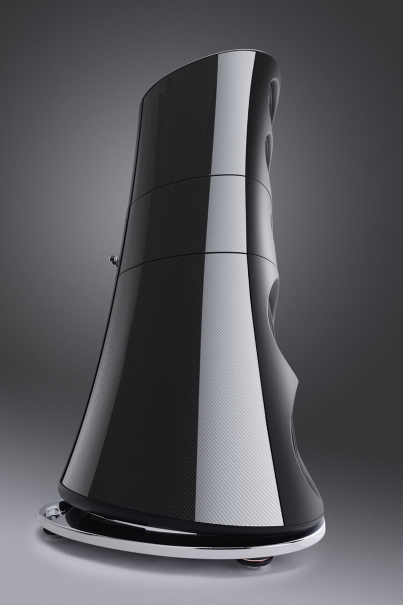 Magico giới thiệu siêu loa M9, thiết kế hoàn toàn mới, giá 17,5 tỷ