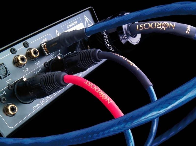 Vì sao chỉ nên dùng một thương hiệu cáp âm thanh cho dàn máy hi-fi?