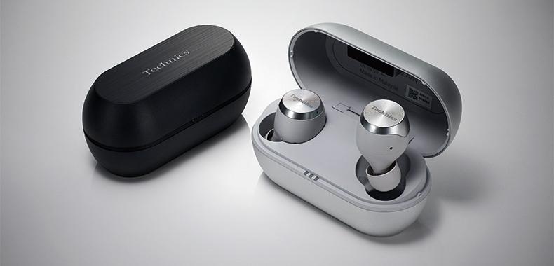 Technics mở bán tai nghe true wireless EAH-AZ70W, giá 6,7 triệu đồng