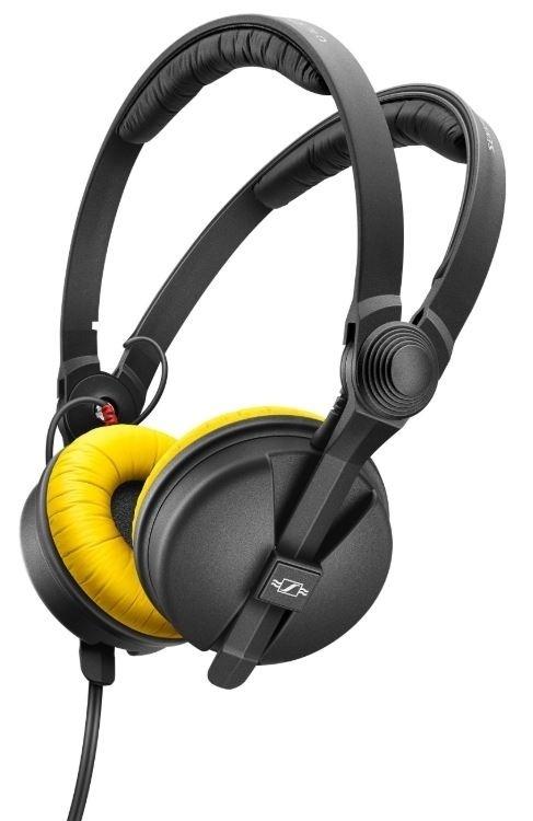 Sennheiser giảm giá tai nghe HD 25 nhân dịp kỉ niệm 75 năm thành lập
