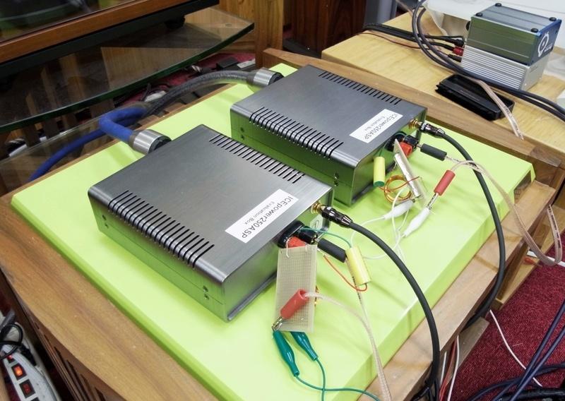 TAOC SUB-HC50 Series: Lựa chọn mới về tấm kê chuyên dụng cho thiết bị âm thanh
