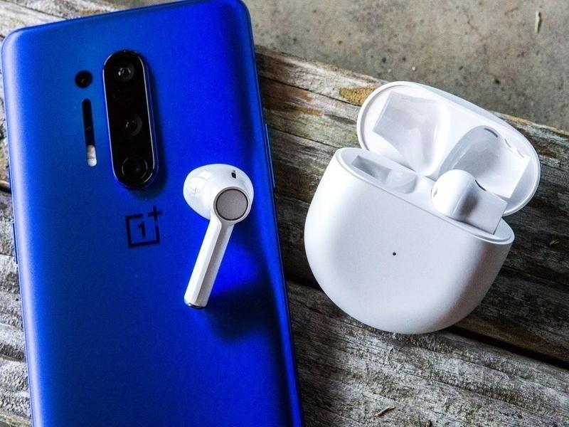 Buds: Tai nghe true-wireless đầu tiên của OnePlus, hỗ trợ Dolby Atmos