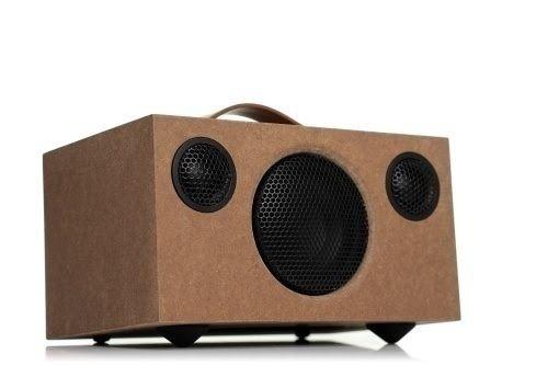 Audio Pro trình làng phiên bản nâng cấp của loa không dây Addon T3+
