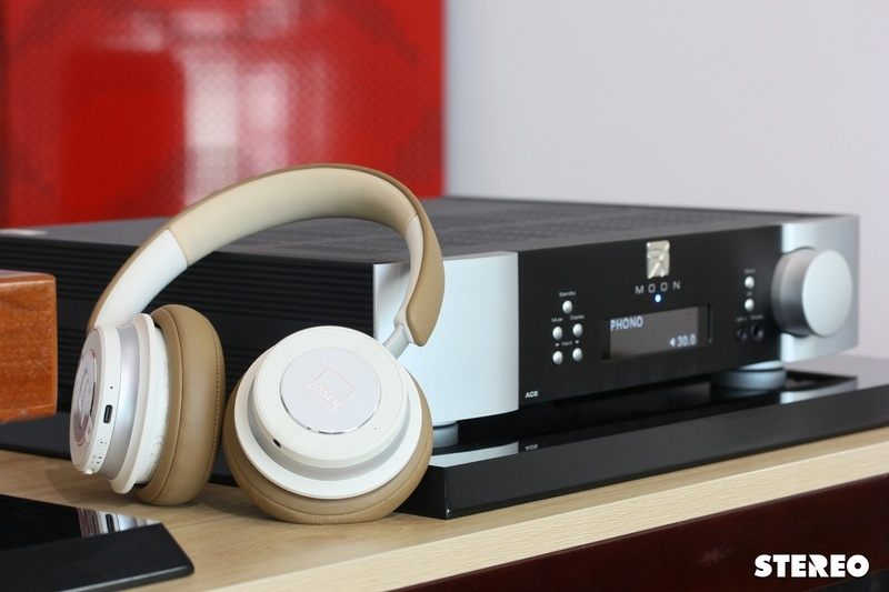 Tai nghe không dây Dali iO-4: Thiết kế sang trọng, pin 60 tiếng, hỗ trợ aptX HD
