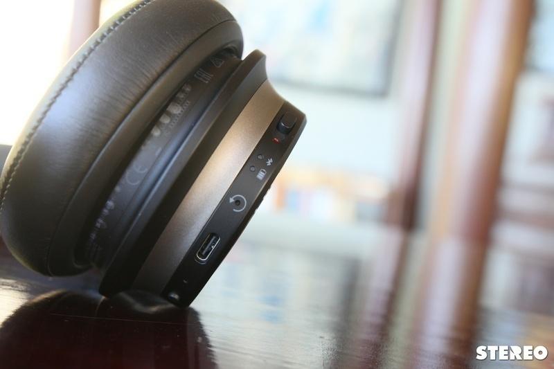 Tai nghe không dây chống ồn Dali iO-6: Pin 30 tiếng, hỗ trợ aptX HD