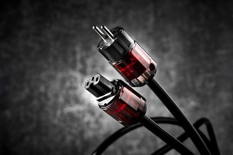 Gryphon Audio Designs trình làng dòng cáp âm thanh đầu bảng Vanta Series