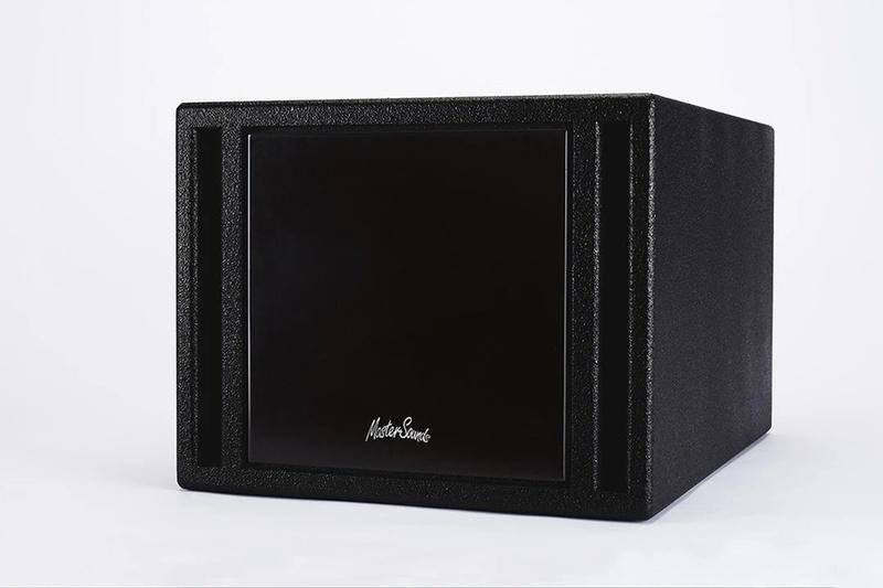 Mastersounds mở bán hệ thống loa Clarity với đầy đủ ampli, subwoofer & bookshelf