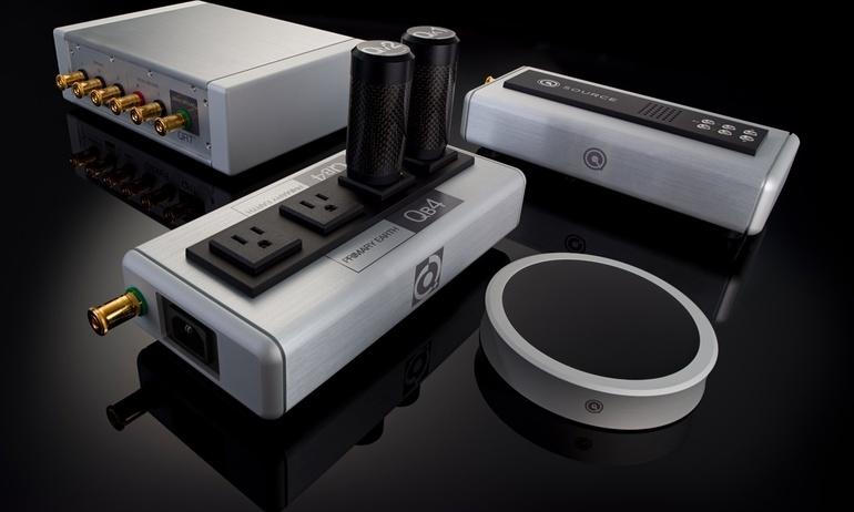 Nordost hướng dẫn 3 bước nâng cấp hệ thống âm thanh hiệu quả