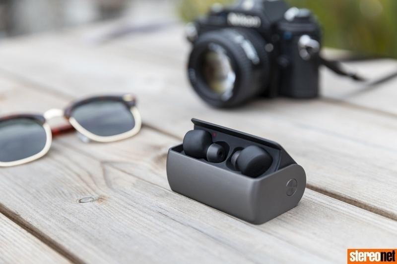 RHA giới thiệu bộ tai nghe true wireless TrueConnect 2 với những nâng cấp về chất âm về thời lượng pin