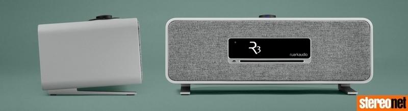 Ruark chính thức ra mắt dàn âm thanh all-in-one R3 Music System