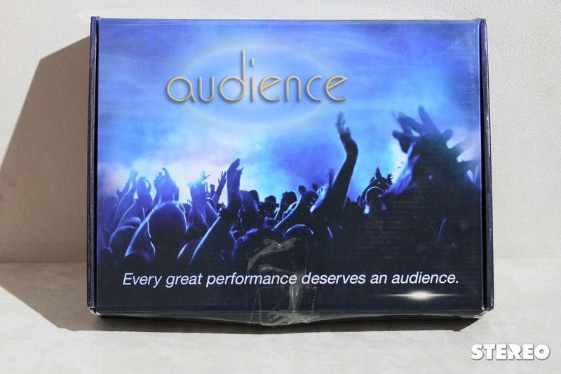 Audience Au24 SX: Tri kỷ của dàn high-end