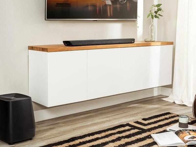 Polk ra mắt loa soundbar MagniFi 2, tích hợp Google Chromecast Audio