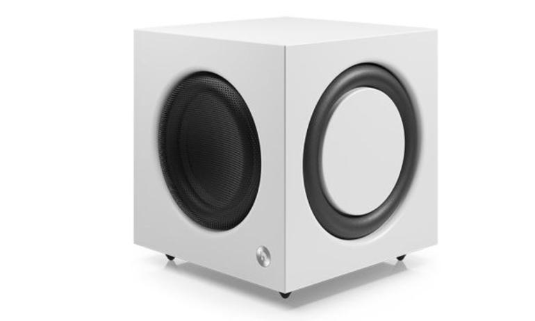 Audio Pro cải thiện dải trầm cho hệ thống loa đa phòng với subwoofer SW-10