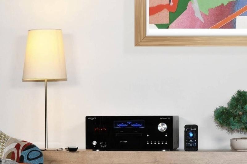 Advance Paris giới thiệu ampli tích hợp all-in-one MyConnect 150