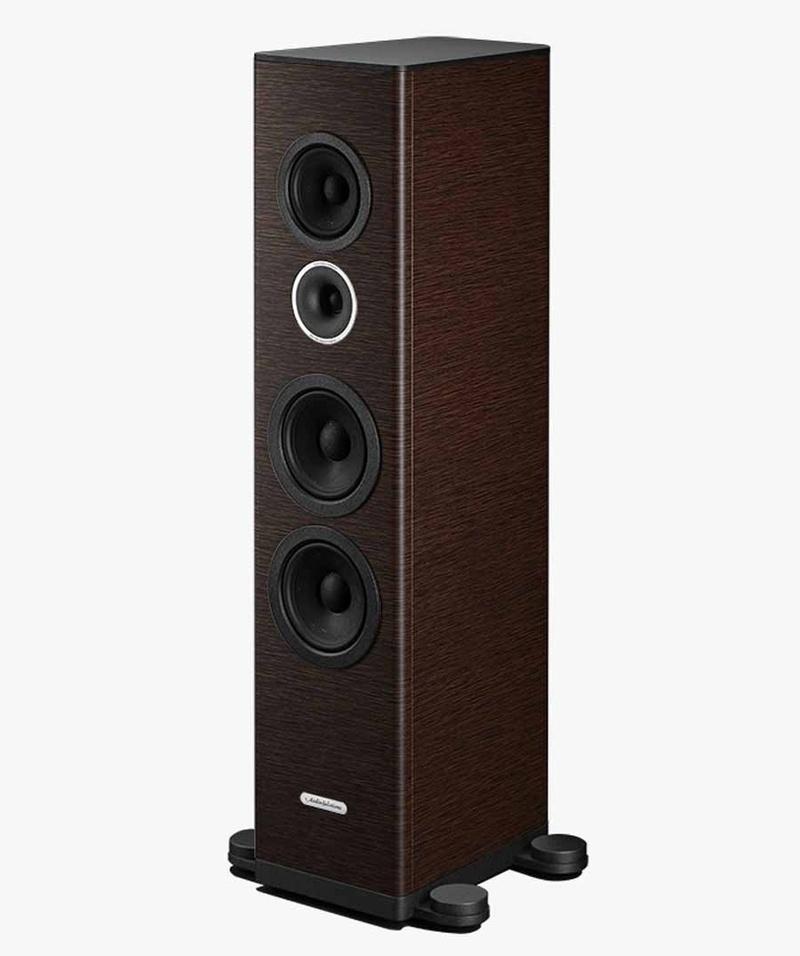 AudioSolutions giới thiệu dòng loa Overture Mk.3 với 2 model mới