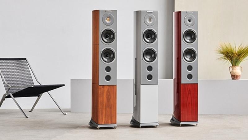Audiovector hé lộ thành viên mới của dòng loa R-Series