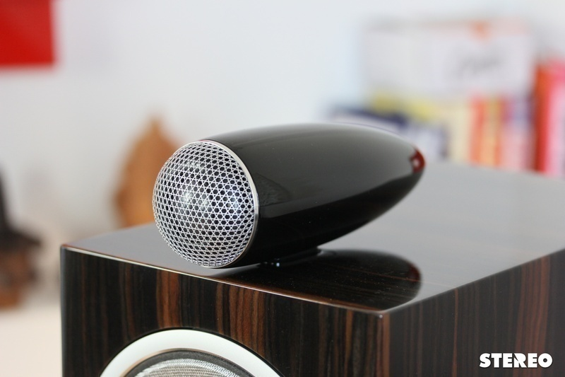 B&W 702 S2 Signature: Nâng cấp toàn diện cho âm thanh ấn tượng