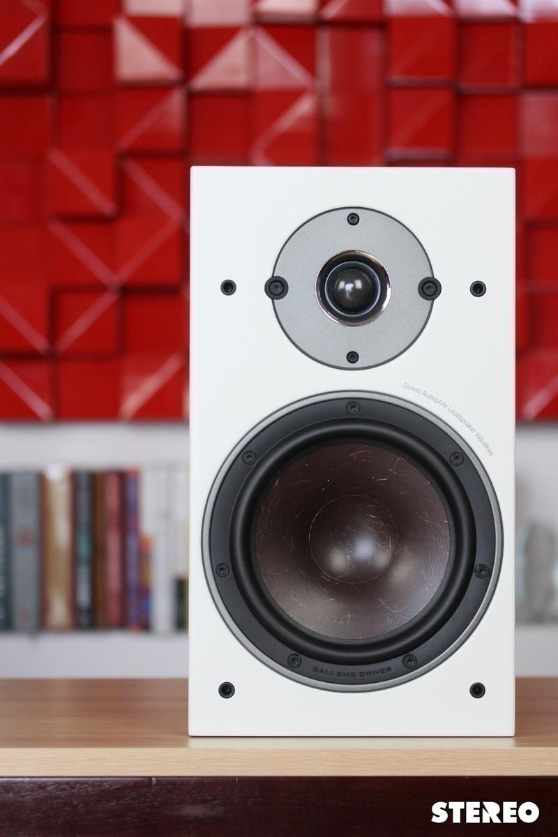 Loa bookshelf Dali Oberon 3: Mang chất âm audiophile đến với người