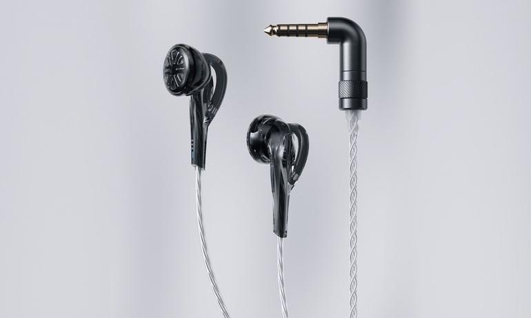 FiiO ra mắt tai nghe đầu bảng EM5, sử dụng thiết kế earbuds có dây cổ điển