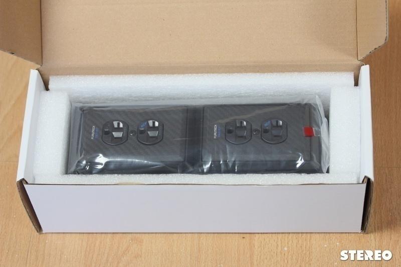 Nâng cấp chất lượng âm thanh cho hệ thống với ổ cắm Furutech GTO-D2 NCF(R)