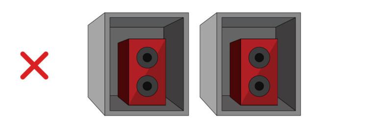 Cách kiểm tra rung động trong hệ thống âm thanh từ chuyên gia của Nordost