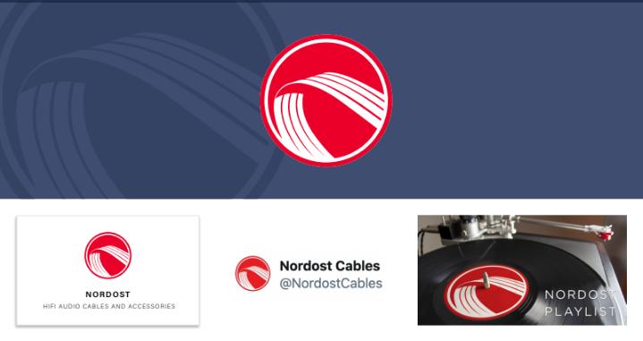 Nordost thay đổi logo nhận diện thương hiệu