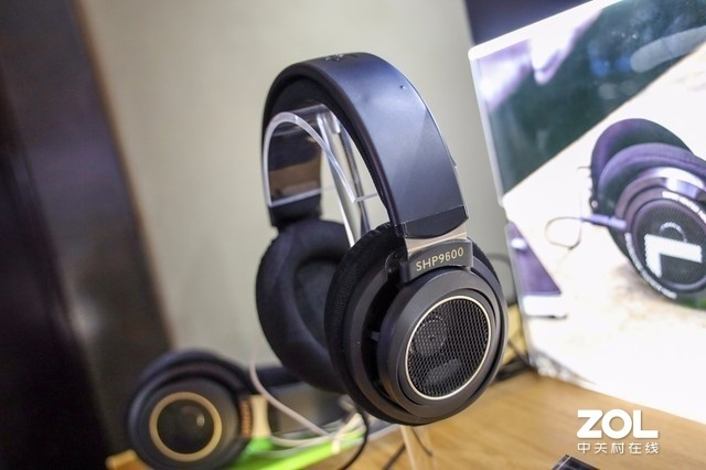 Phillips công bố thời gian mở bán chính thức cho bộ đôi tai nghe Fidelio X3 và SHP9600