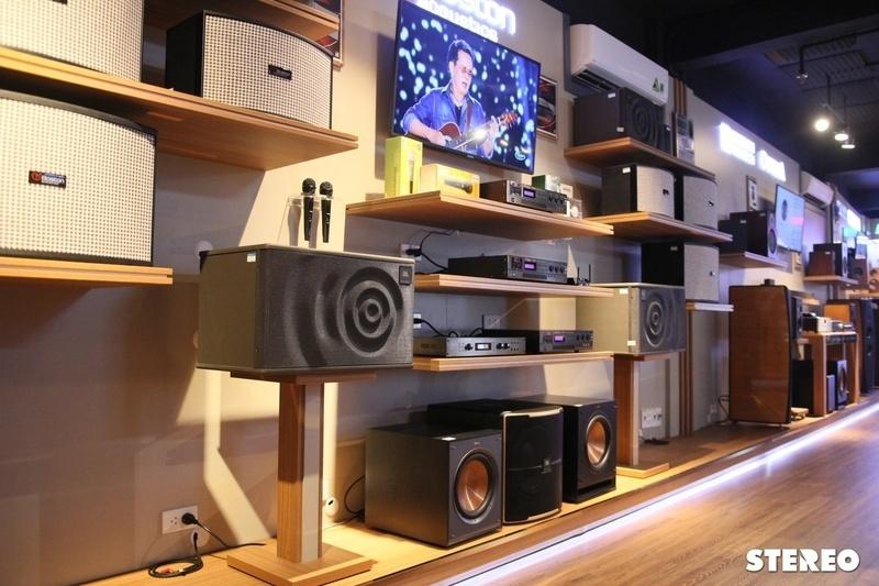 Anh Duy Audio khai trương showroom hiện đại hàng đầu Việt Nam