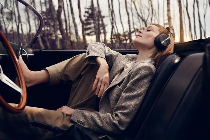 B&O ra mắt tai nghe Beoplay H95 nhân dịp kỷ niệm 95 năm