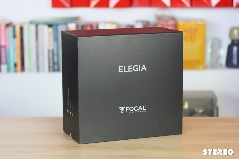 Focal Elegia: Tai nghe closed-back đầu tiên từ thương hiệu hi-end Pháp