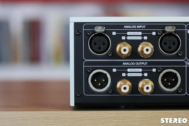 Headamp Cocktail Audio HA500H: Tùy biến chất âm linh hoạt