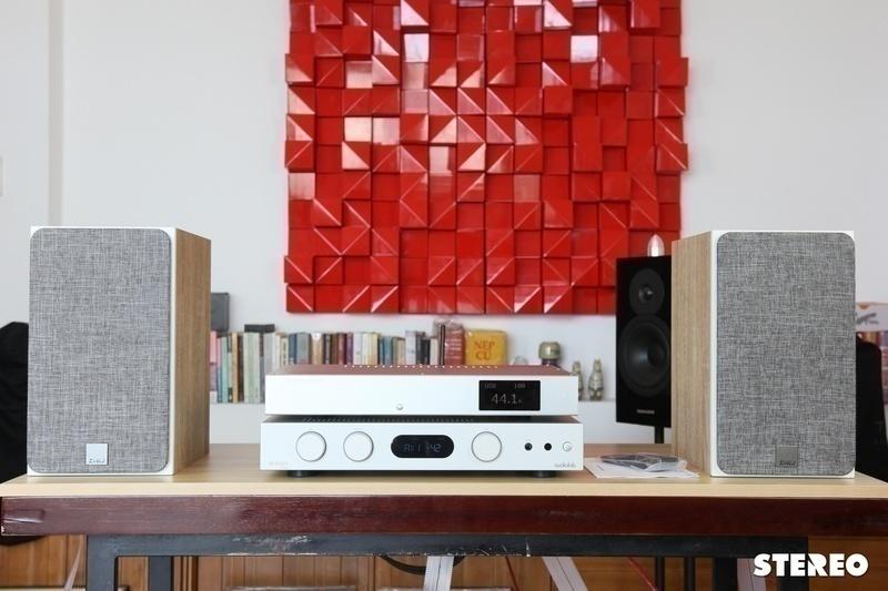 Trải nghiệm Music Server Master Audio Hanoi-M: Hấp dẫn nhờ nhiều cải tiến mới